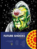 The Complete Future Shocks, Volume One, 1