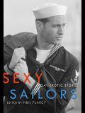 Sexy Sailors: Gay Erotic Stories