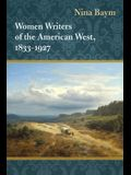 Women Writers of the American West, 1833-1927