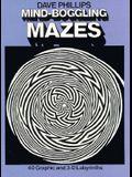 Mind-Boggling Mazes