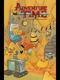 Adventure Time Vol. 14, Volume 14
