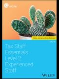 Tax Staff Essentials, Level 2: Experienced Staff