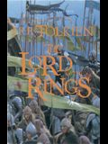 J.R.R. the Lord of the Rings