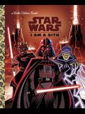 I Am a Sith (Star Wars) (Little Golden Book)