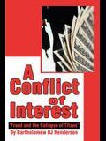 A Conflict of Interest: 'Fraud and the Collapse of Titans'