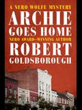 Archie Goes Home
