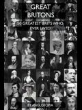 Great Britons: Top 50 Greatest Brits Who Ever Lived