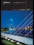 Focus on London 2007
