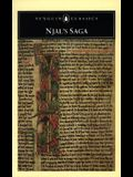 Njal's Saga (Classics)
