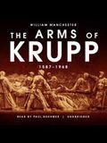The Arms of Krupp Lib/E: 1587-1968