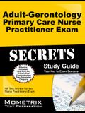 Adult-Gerontology Primary Care Nurse Practitioner Exam Secrets Study Guide Package: NP Test Review for the Nurse Practitioner Exam