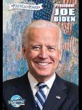 Political Power: President Joe Biden