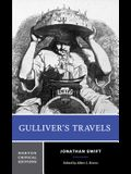 Gulliver's Travels: Based on the 1726 Text: Contexts, Criticism