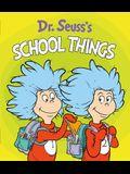 Dr. Seuss's School Things