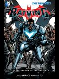 Batwing, Volume 2: In the Shadow of the Ancients