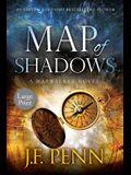 Map of Shadows: A Mapwalker Novel