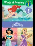 World of Reading: Disney Princess Set