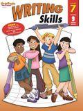 Writing Skills: Reproducible Grade 7