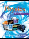 University Physics (Standard Version, Chapters 1-35) with Connect Access Card