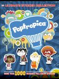 Poptropica Ultimate Sticker Collection [With Sticker(s)]