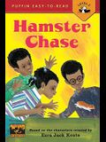 Hamster Chase (Turtleback School & Library Binding Edition) (Easy-To-Read - Level 2)