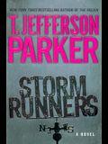 Storm Runners: A Novel