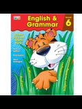 English & Grammar Workbook, Grade 6