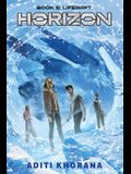 Liferaft (Horizon, Book 5), Volume 5