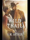 Wild Trail: A Gay Cowboy Romance
