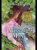 Missing May (Scholastic Gold)