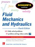 Schaum's Outline of Fluid Mechanics and Hydraulics, 4th Edition