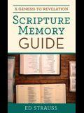 Genesis to Revelation Scripture Memory Guide