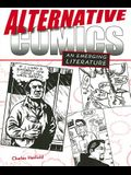 Alternative Comics: An Emerging Literature