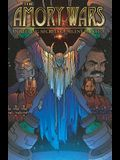 Amory Wars: In Keeping Secrets of Silent Earth: 3 Vol. 2, 2