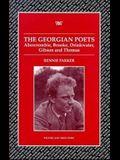 Georgian Poets: Abercrombie, Brooke, Drinkwater, Lascelles, Thomas