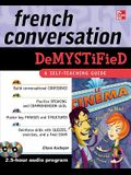 French Conversation Demystified [With 2 CDs]