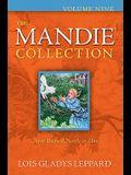 The Mandie Collection, Volume Nine