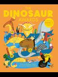 The Dinosaur Awards: Celebrate the 50 Most Amazing Dinosaurs at the Ultimate Prehistoric Prizegiving