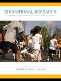 Educational Research: Competencies for Analysis and Applications, Enhanced Pearson eText -- Access Card (11th Edition)