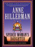 Spider Woman's Daughter: A Leaphorn, Chee & Manuelito Novel