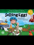 Selling Eggs: Recycling Creatively with L.T.
