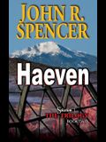 Haeven: Book Two of the Solarium-3 Trilogy