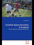 Football Apprenticeships in England