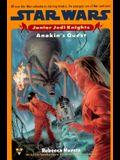 Star Wars: Junior Jedi Knights (#4): Anakin's Quest