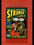 Atlas Era Strange Tales, Volume 1: Strange Tales Nos. 1-10