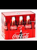 Coca-Cola Recipe Tin Collection
