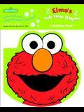 Elmo's Tub-Time Rhyme (Bath Book)