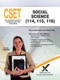 2017 Cset Social Science (114, 115, 116)