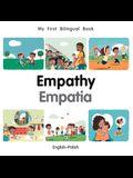 My First Bilingual Book-Empathy (English-Polish)