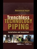 Trenchless Technology Piping: Installation and Inspection: Installation and Inspection